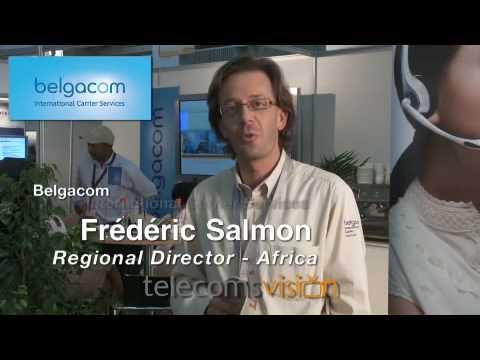 Africacom 2008 - Promo
