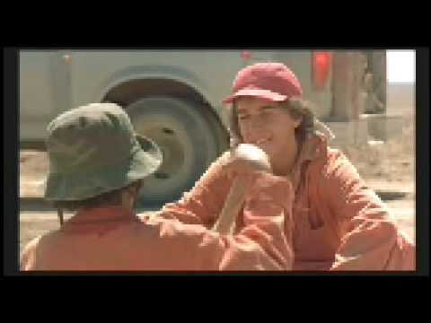 holes(7) - The Legend of Kissin' Kate Barlow - YouTube Holes Movie Kissin Kate Barlow
