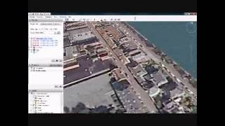 Google Earth in 2009