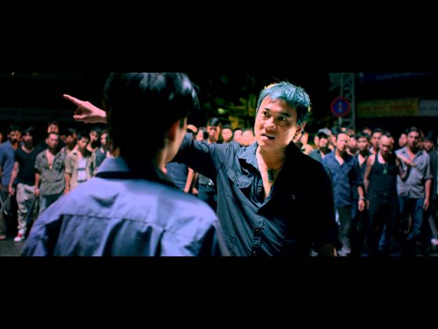 Bụi Đời Chợ Lớn - Trailer - MegaStar Cineplex Vietnam