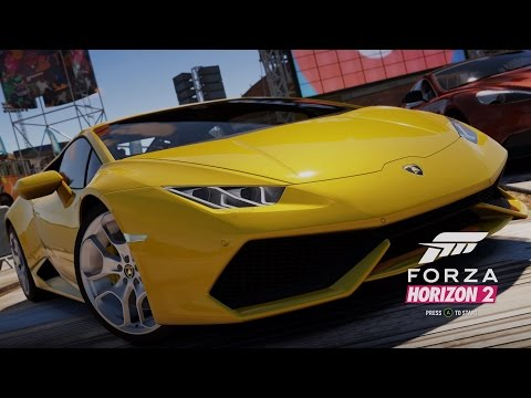 Forza Horizon 2   DTH Reviews