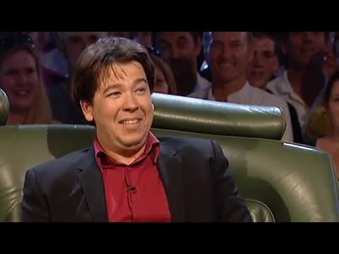 Michael McIntyre nearly flips the Lacetti - Top Gear Series 13 - BBC