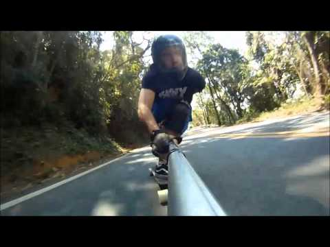 Drop do Albergue - Raw Run