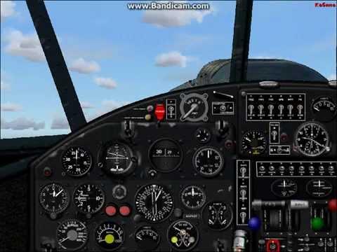 Симулятор самолета ан 2