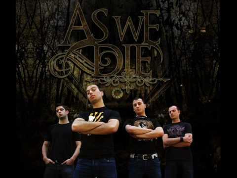 As We Die - My Fire Will Burn Again