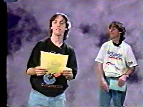 André TV Cable 9, Brigade Qc Cuba, 7 juil 1994