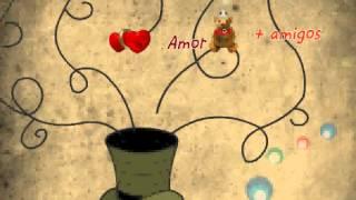Lindos Mensajes De Feliz Cumpleaños - Video Animados