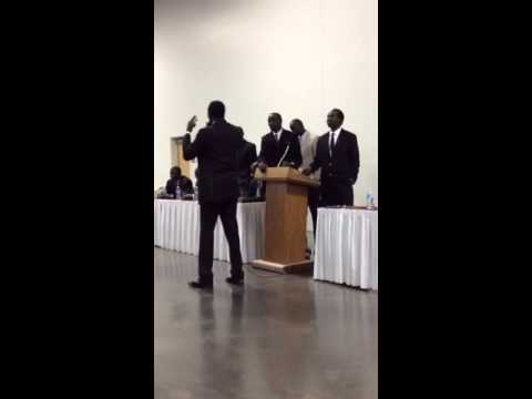 South Sudanese Patriot, loyal to Salva Kiir Mayardit, blasted off Dr. Majak Agoot!