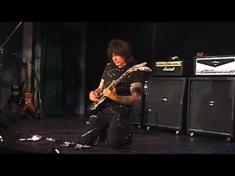 Speed Kills - No Boundaries - Michael Angelo Batio