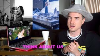 Little Mix - Think About Us music video reaction