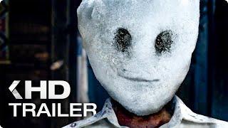 THE SNOWMAN Trailer (2017)
