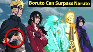 Boruto Will Become Stronger Than Naruto & Why Jigen Can 'Kill' Naruto? - Boruto Chapter 34 Review