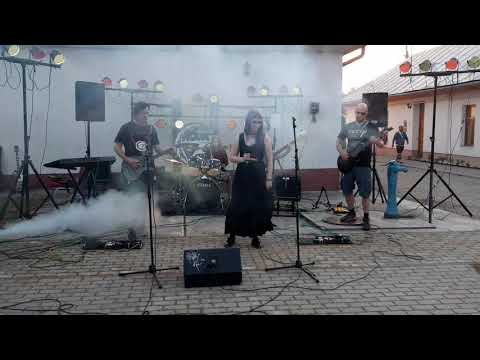 System of a Down - Toxicity (cover) Rocksuli tábor 2020
