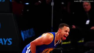 Stephen Curry Mix ~  Believer