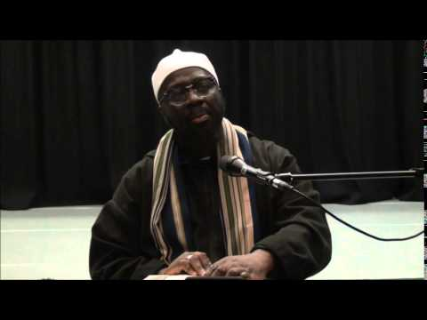 THE MANTLE OF PROPHECY By Shaykh Ibrahim Osi Efa - 8