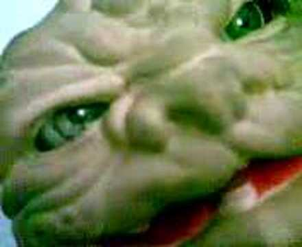 The Boglin Avatar