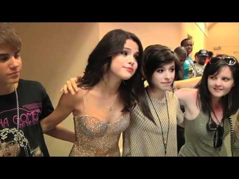 Selena Gomez publica video mostrando a... - impre.com.flv