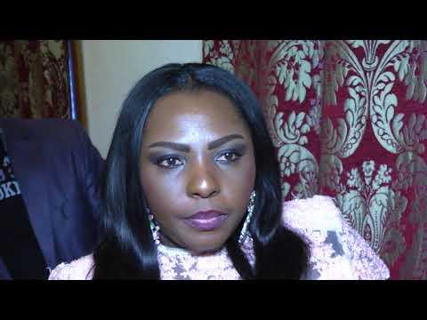 NAMING & DEDICATION CEREMONY OF ERIANNA OBENEWAH AKU DEE  USA