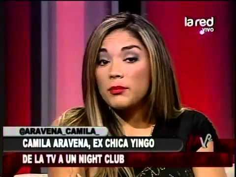 Ex chica Yingo arremete contra Jocelyn Medina, Connie Mengotti y Pilar Ruiz