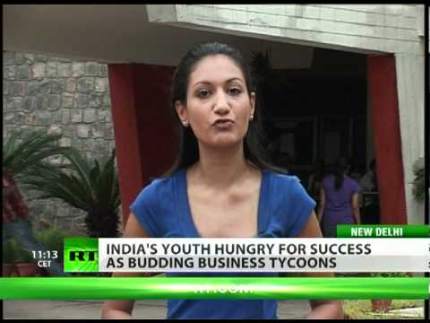 'In next 10 years India will be a superpower'
