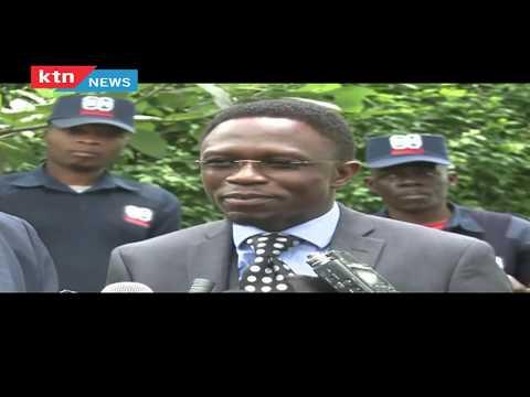 Ababu Namwamba says he is ready to welcome Raila Odinga to Budalangi but warns him further