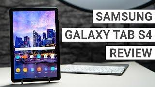 Recensione Samsung Galaxy Tab S4!!!!!!!!!!!!!!!!!!!!!!