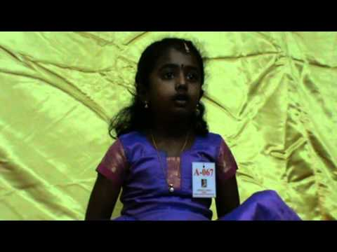 Geetha Chanting By Neya.mpg video