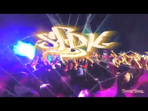 SFDK - La Antilla [Huelva] [15/08/2015]