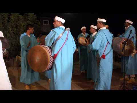 Clip video Ahwach Tafraout - أحواش تافراوت - Musique Gratuite Muzikoo