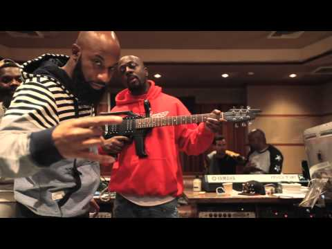 WYCLEF JEAN - SNEAK PREVIEW( APRIL SHOWERS ALBUM)- SMACK //SQUAREDEAL