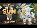 Catching Solgaleo   Pokemon Ultra Sun & Ultra Moon Let's Play - 68 w TheHeatedMo