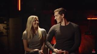 James and Elyse Willems Cute Moments