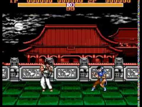 NES Pirated Fighting Games! [In-Depth reviews]