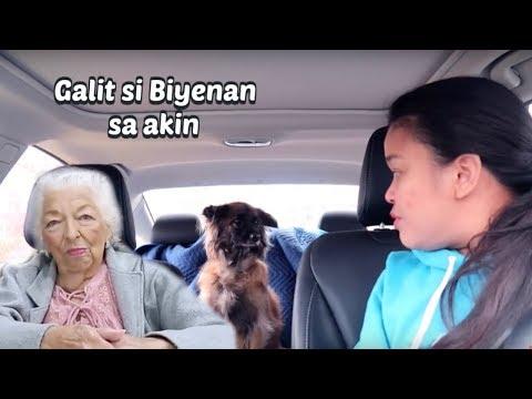 Kailangan kasi ni Biyenan + Hindi na Makahinga - ( FilipinaAmerican )