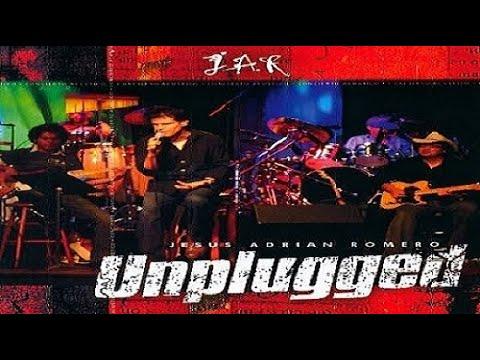 Jesus Adrian Romero - Con Manos Vacias (UNPLUGGED)