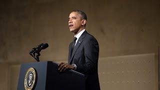 Obama's 2014 West Point Graduation Speech Breakdown