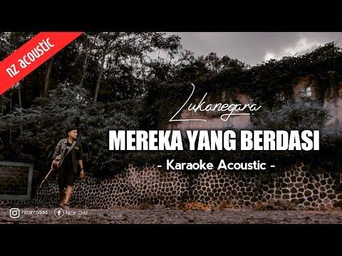 Download  Mereka Yang Berdasi Karaoke Akustik dan  Lagu | Lukanegara Gratis, download lagu terbaru