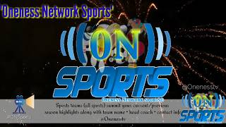 """""""ON Sports"""" Bringing you Sports from around the world!"""
