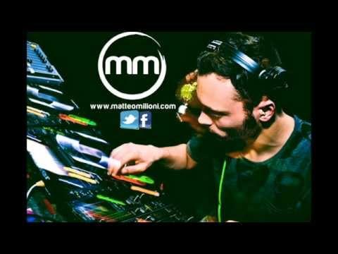 MATTEO MILIONI  Funky Attitude   [radio mixshow]