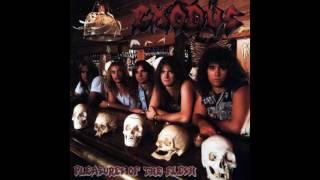 Watch Exodus Pleasures Of The Flesh video