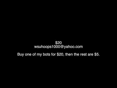 Fastest Footaction Bot! $20. Yeezy Doernbecher Jordan Retro Kobe Prelude