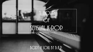 Download Lagu 1 HOUR of SENSUAL K-Pop Gratis STAFABAND