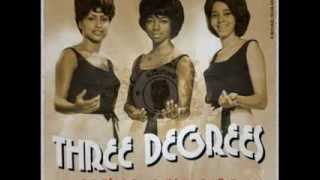 Watch Three Degrees Gotta Draw The Line video