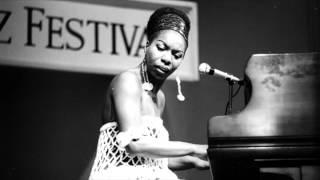Watch Nina Simone July Tree video