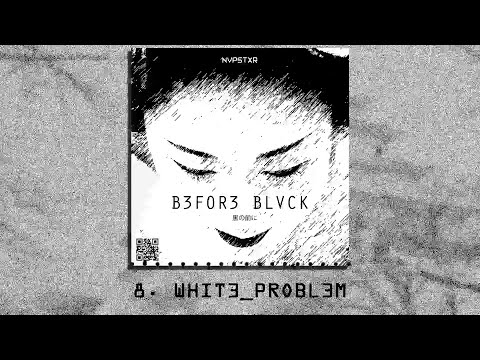 NAPSTER - WHIT3 PROBL3M [FV2015]