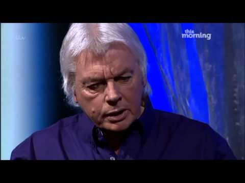 David Icke on This Morning 14/3/13
