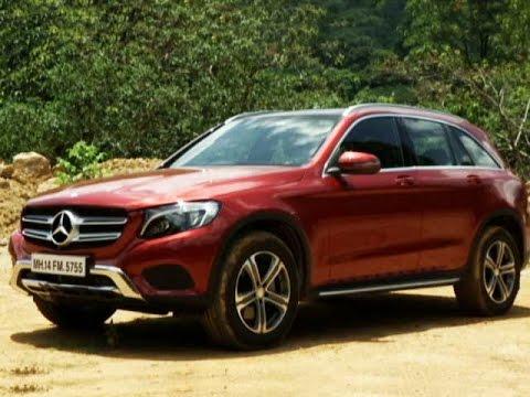 Mercedes-Benz GLC SUV review