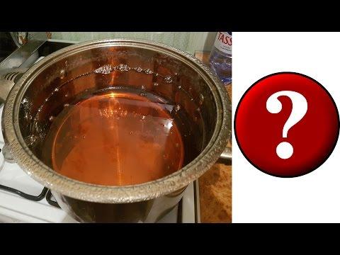 Стоит ли  ИНВЕРТИРОВАТЬ сахар для браги?