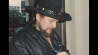 Watch Waylon Jennings Where Do We Go From Here video