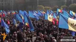 Lavrov. «Moldovayi ev Ruminiayi miavorman depqum Merdzdnestre ankaxanalu e»
